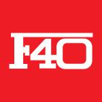 Team F40 | Autohuolto | Nokia Logo
